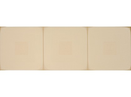 Porcelanite Dos Serie 7015-7016-7017 Crema