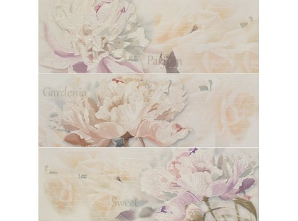 Porcelanite Dos Serie 7027 Composicion 7027 Romance 3