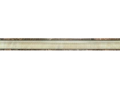 Porcelanite Dos Serie 9500 Zocalada Marron Imperial