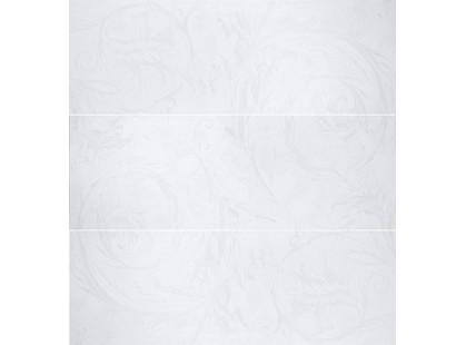 Porcelanosa Decorados Voluta Blanco  p3470291