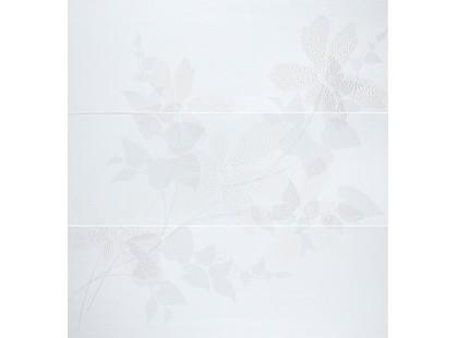 Porcelanosa Glass Flower Blanco FNO