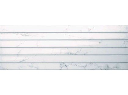 Porcelanosa Marmol carrara Line Blanco
