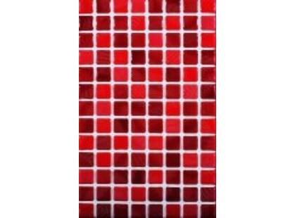 Porcelanosa Murano Rojo