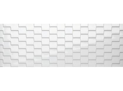Porcelanosa Oxo Scala Blanco