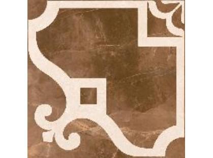 Porcelastone Life Collection Roseton Iberia-E marron