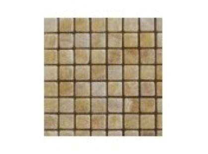 Premium Marble Чистые цвета Honey Onyx Tumbled