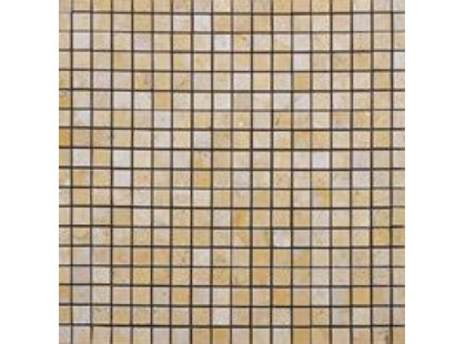 Premium Marble Чистые цвета Jerusalem Gold Tumbled