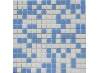 Primacolore Эконом Стеклянная Мозаика - A-24+A11