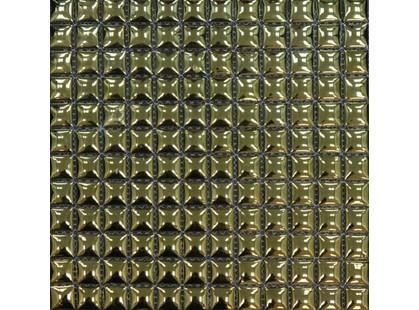 Primacolore Керамическая мозаика под металл E2301