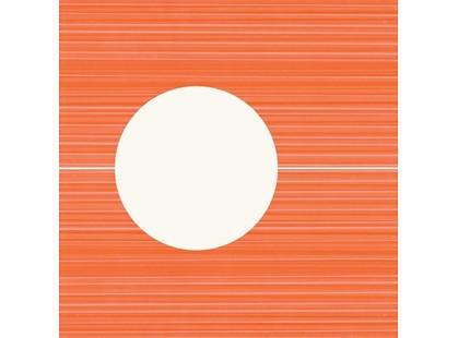 Rako Mikado Оранжевая С Вырезом Комплект Из 2 шт