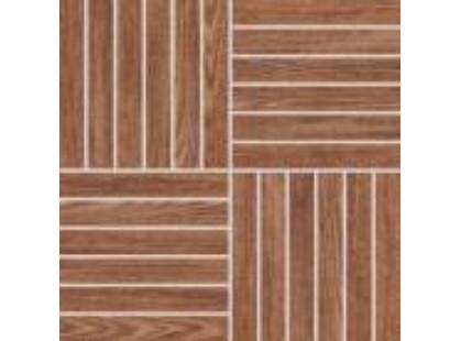 Rako Wood DDV1V620 Коричневая