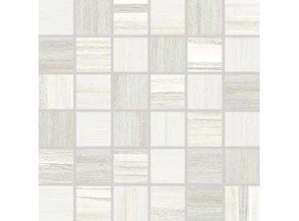 Rako Charme WDM06038  Мозаика Серый
