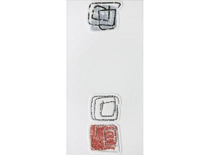 Rako Concept WITMB022 Светло-серый  Monopoli