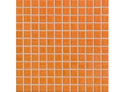 Rako India GDM02063 Оранжевая