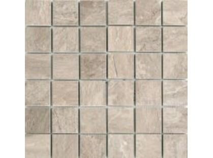 Rex Ceramiche Ardoise Mosaico Ecru Grip
