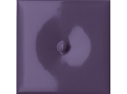 Rex Ceramiche Capitonne Viola