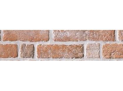Rex Ceramiche Metrowall Cotto 7,6x30,4