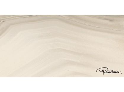 Roberto Cavalli Home Agata Bianco Lapp/Rett Firma 50x100