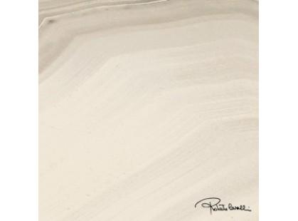 Roberto Cavalli Home Agata Bianco Lapp/Rett Firma