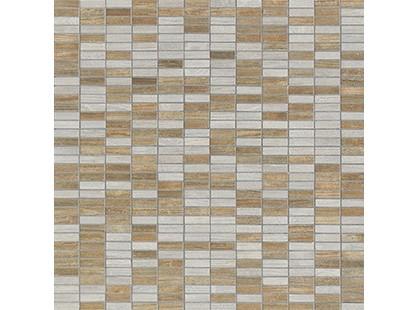 Roberto Cavalli Home Signoria Mosaico Mix Noce Decape