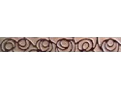 Roca Ceramica Geo List. Olympia Oro
