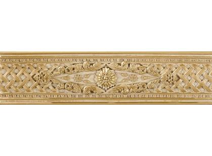 Rocersa ceramic Azahara Cenefa Azahara A Oro