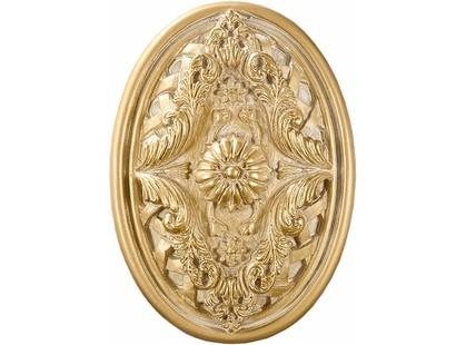 Rocersa ceramic Azahara Inserto Azahara Oro