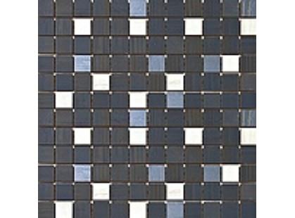 Rocersa ceramic Nomad Mosaico Azul