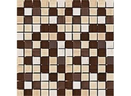 Rocersa ceramic Nomad Mosaico Marron