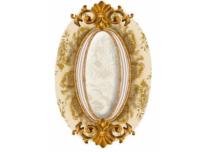 Rocersa ceramic Pandora Ins. Luxury Marfil