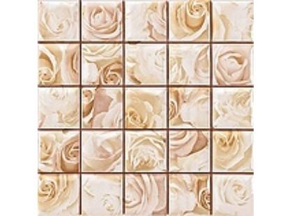 Rocersa ceramic Spring Beige 5x5 Mix Rev.