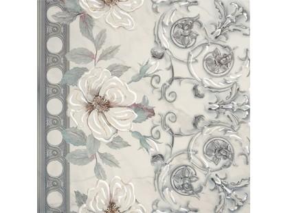 Rocersa ceramic Versalles Cenefa eliffel perla