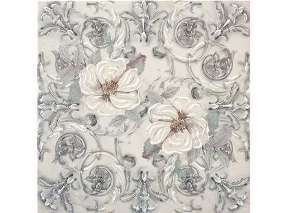 Rocersa ceramic Versalles Decorado eiffel perla