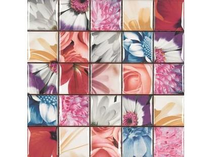 Rocersa ceramic Magic Dec Rose Blanco