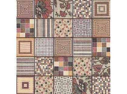 Rocersa ceramic Sequoia Decor Mosaico Patchwork