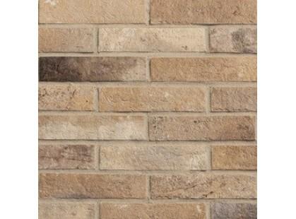 Rondine ceramiche Bricks Antico Сasale Оcra