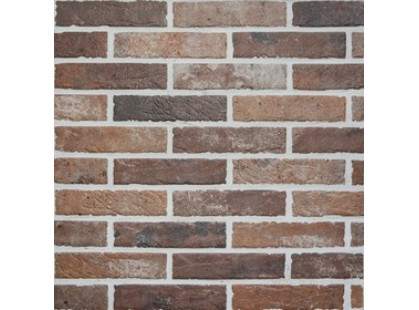 Rondine ceramiche Bricks Old Red Brick