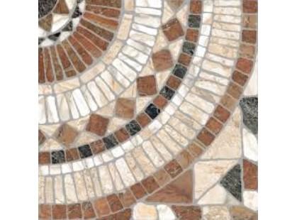 Rondine ceramiche Veneziano Moro Tondo