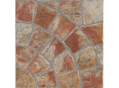 Rondine ceramiche Colorstone Peacock Red