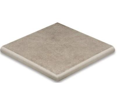 Rosa Gres Concept Cemento Anti-Slip Угловая