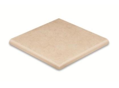 Rosa Gres Concept Crema Anti-Slip Угловая