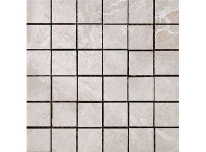Saime ceramiche Maxima Lappato Rettificato Breccia Oniciata Mosaico 10,5