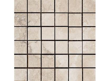 Saime ceramiche Maxima Lappato Rettificato Rapolano Mosaico 10,5