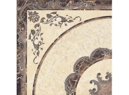 Saloni Ceramica Domicia Esq. Quantum Crema