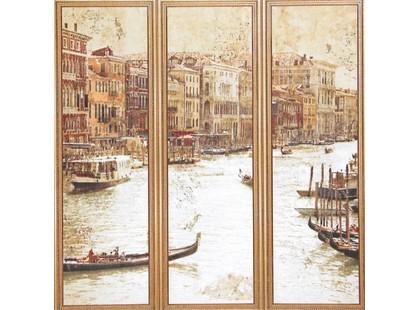 Saloni Ceramica Resort Mural Venecia