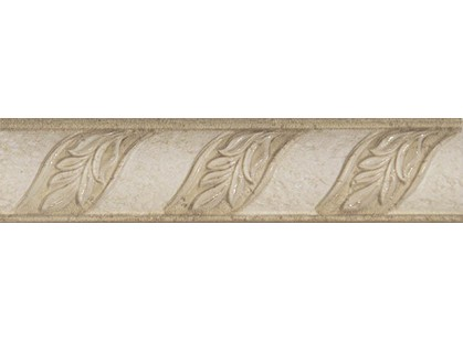 Saloni Ceramica Tivoli List. Poseidon Mate Crema