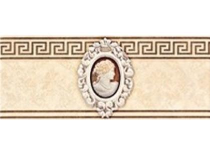 Saloni Ceramica Villae Cornisa catalina B beige