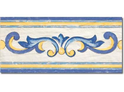 Savoia Cotto-Meditteraneo FA339P C.Med. Fascia Pompei