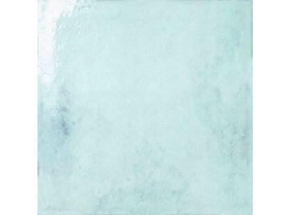 Savoia Maioliche Vesuviane Maiolice Veg Bianco (46 x 46)