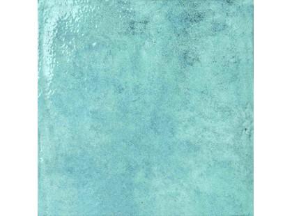 Savoia Maioliche Vesuviane Maiolice Veg Blu (46 x 46)